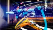 О будущем Overwatch: новые герои, карты и возможности