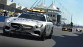 F1 2016: дата релиза и пара геймплейных фрагментов