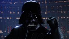 Дарт Вейдер появится в фильме «Изгой-Один. Звёздные Войны: Истории»