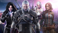 Gwent: The Witcher Card Game озвучат актёры The Witcher 3