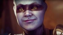 Почему BioWare сначала показала женскую версию главного героя Mass Effect: Andromeda