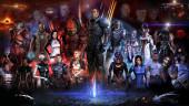 Четыре книжных спин-оффа соединят трилогию Mass Effect и Andromeda