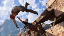 Первый аддон для мультиплеера Uncharted 4 выйдет на следующей неделе