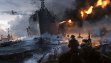 Battlefield 4, Battlefield 1 и Battlefield Hardline получат новый интерфейс