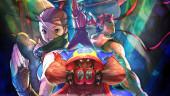Street Fighter V: июньское обновление в июле и трейлер нового персонажа