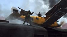 Новые геймплейные видео и подробности о мультиплеере Battlefield 1