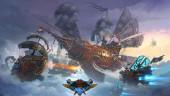 Анонсированы «Пираты. Аллоды Онлайн» — воздушные бои на парусниках