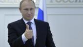 Владимир Путин оценил старания создателей фильма «28 панфиловцев»