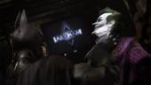 Batman: Return to Arkham перенесена на неопределённый срок