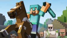Фильм по Minecraft выйдет в кинотеатрах всего через три года