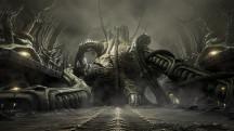 Scorn — атмосферный хоррор с нотками «Прометея», который ждёт вашей поддержки в Steam Greenlight
