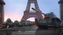 44 французских танка прикатили в World of Tanks на PlayStation 4