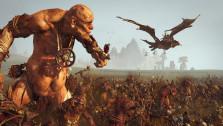 Бог Крови будет рад новому DLC к Total War: Warhammer