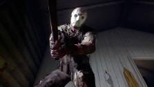 В Friday the 13th: The Game ещё может появиться одиночный режим