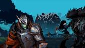 Трейлер с бессмертными боссами из «двухмерной Dark Souls» Death's Gambit