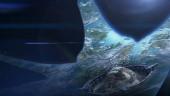 Война с космическим размахом в новом кинематографичном трейлере Halo Wars 2