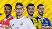 Выбираем, кто будет на обложке FIFA 17
