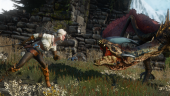 В Сети замечена The Witcher 3: Game of the Year Edition с датой релиза
