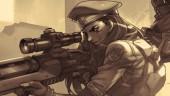 Blizzard намекает на снайпера-медика—нового героя для Overwatch