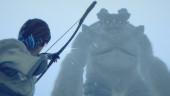 Новый трейлер Prey for the Gods— экшена про свержение гигантских богов