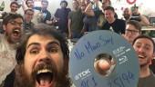 Команда No Man's Sky празднует: игра «озолотилась»