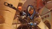 Создатели Overwatch показали нового героя — и да, это мать Фарры