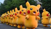 Pokémon GO уже заработала 14 миллионов долларов