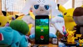 Pokémon GO якобы получает полный контроль над вашим аккаунтом Google