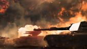 В «Armored Warfare: Проект Армата» появятся «Территориальные войны»