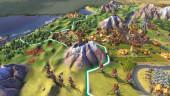 Команда Civilization VI о визуальном стиле игры