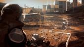 Ведущий художник Half-Life 2 теперь работает над игрой про выживание на Марсе