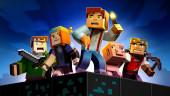 Minecraft: Story Mode — Episode 7 выйдет на следующей неделе