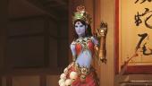 Представитель индуизма считает, что облики Симметры из Overwatch оскорбляют эту религию