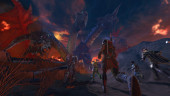 Neverwinter обосновалась на PlayStation 4