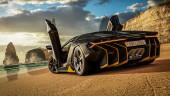 165 первых автомобилей Forza Horizon 3