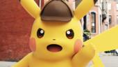 «Детектив Пикачу» станет первой экранизацией Pokémon