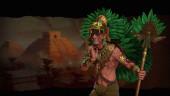 Предзаказ Civilization VI обеспечит вам ранний доступ к ацтекам