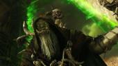 Первая короткометражка в предвестие World of Warcraft: Legion