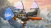 Боевик про летающие парусники «Пираты. Аллоды Онлайн» отправляется в ЗБТ 27 июля
