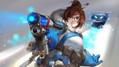 Overwatch: новые книги по вселенной и критические баги на консолях
