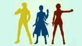 Создатели Pokémon Go показали лидеров команд