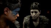 Новое видео о Hellblade: искусство виртуальной кинематографии и диалоги с отражением в зеркале
