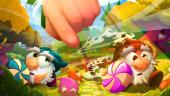 «Конфетные воры» — всем любителям сладкого и мобильных игр на заметку