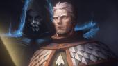 Вторая короткометражка World of Warcraft: Legion о верховном маге Кадгаре