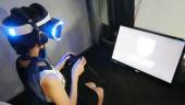 Для PlayStation VR нужно много места