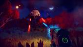 Создатели No Man's Sky просят не смотреть утёкшие геймплейные видео