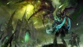 Все прелести World of Warcraft: Legion в одном видео