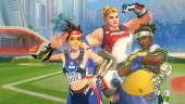 Overwatch открывает свои Летние игры