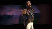 Педру II поведёт Бразилию в светлое будущее в Civilization VI