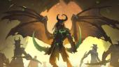 World of Warcraft: Legion— история Иллидана, первого охотника на демонов